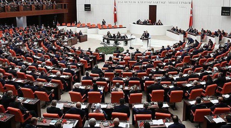 EKONOMİ ALANINDA TORBA TEKLİFİ TBMM'DE KABUL EDİLDİ