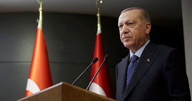 Cumhurbaşkanı Erdoğan'dan MHP Genel Başkanı Bahçeli'ye taziye telefonu