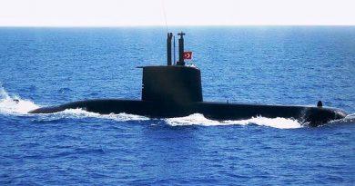 Yeni TipDenizaltıProjesi'nin birinci gemisi Pirireis'i havuza çekme töreni Gölcük Tersane Komutanlığında gerçekleştirilecek
