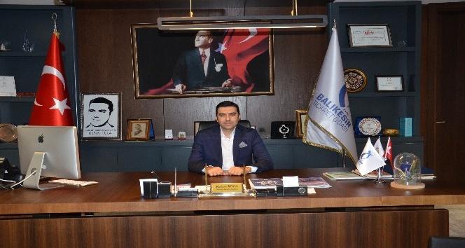 """Başkan Kula """"Asgarî ücret alan için az, veren için çok."""