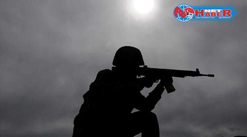 Pençe Kartal-2 Harekâtı İle Gara'da 33 Terörist Etkisiz Hâle Getirildi