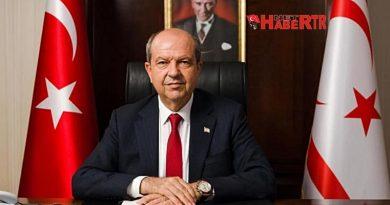 Tatar: KKTC'nin Türkiye Cumhuriyeti'ne devredilmesi gerekir